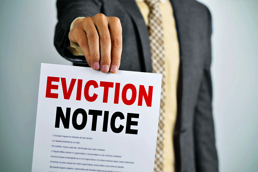 landlord-tenant law in NYC